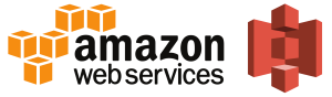 Hosted by Amazon web Services S3